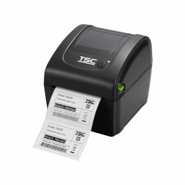 TSC DA200 Direct Thermal Desktop Label Printer