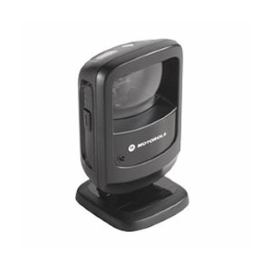 Zebra 1D9208 Omnidirectional Hands Free 1D Presentation Barcode Scanner