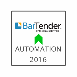 BarTender 2016 Automation Edition Upgrade