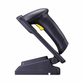 CipherLab 1562 Cordless 1D Barcode Scanner