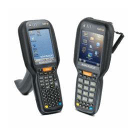 Datalogic Falcon X3+ Mobile Computer Gun Win Embedded