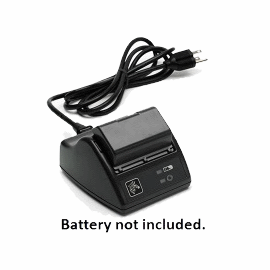 Zebra Battery Smart Charger QLn220/QLn320/QLn420 ZQ510/ZQ520 P4T/RP4T