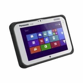Panasonic Toughpad FZ-M1 Mk1 Value Rugged Tablet