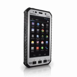 Panasonic Toughpad FZ-X1 Mk1 Rugged Tablet