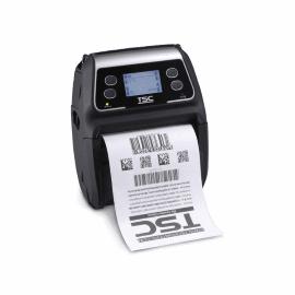 TSC Alpha-4L Direct Thermal Portable Label Printer