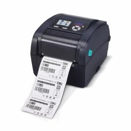TSC TC200 Thermal Transfer Desktop Label Printer