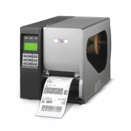 TSC TTP-346MU Thermal Transfer Industrial Label Printer