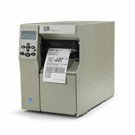 Zebra 105SLPlus Industrial Label Printer