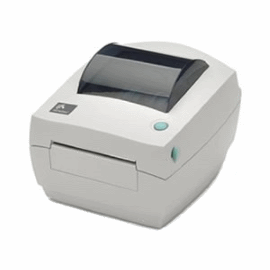 Zebra GC420 Direct Thermal Label Printer