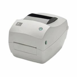Zebra GC420 Thermal Transfer Label Printer