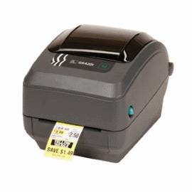 Zebra GK420 Thermal Transfer Label Printer