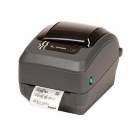 Zebra GX420 Thermal Transfer Label Printer