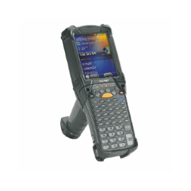 Zebra MC9200 Series Rugged Wireless Gun-Style Mobile Computer