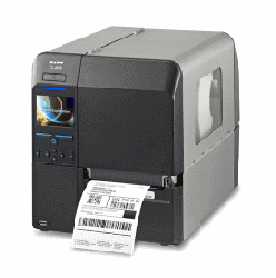 SATO CL4NX Label Printer 203dpi Multi-IF/BT + WLAN, Cutter
