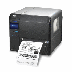 SATO CL6NX Label Printer 203dpi Multi-IF/BT