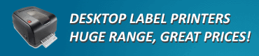 View Our Desktop Label Printers