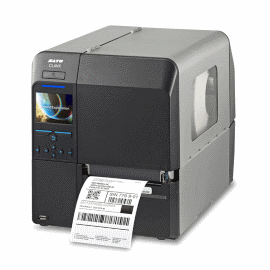 SATO CL4NX Industrial Thermal Label Printer