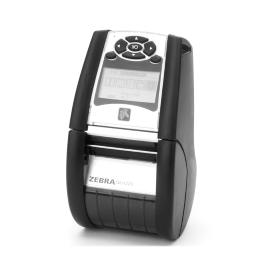 Zebra Qln220 Label Printer Qn2 Aunaam00 00 Labels