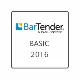 BarTender 2016 Basic