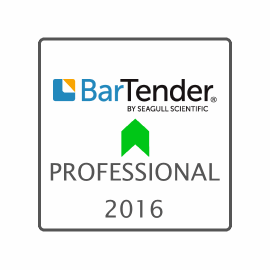 BarTender 2016 Professional Edition Upgrade