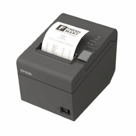 Epson TM-T20 POS Receipt Printer