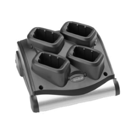 Zebra Battery Charger 4-Slot
