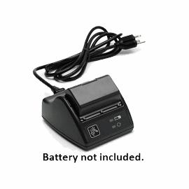 Zebra Battery Smart Charger QLn220/QLn320/QLn420 ZQ510/ZQ520 P4T/RP4T