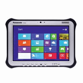 Panasonic Toughpad FZ-G1 Mk3 Rugged Tablet