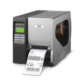 TSC TTP-346MU Thermal Transfer Industrial Label Printer