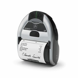 Zebra iMZ320 Receipt Printer