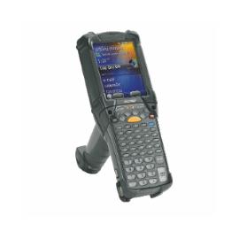 Zebra MC9200 Series Rugged Wireless Gun-Style Mobile Computer