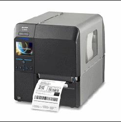 SATO CL4NX Label Printer 203dpi Multi-IF/BT + Dispenser